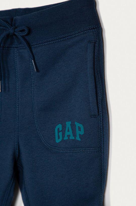 GAP - Spodnie dziecięce 74-110 cm fioletowy