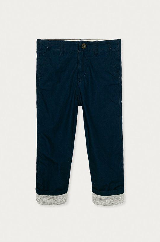 tmavomodrá GAP - Detské nohavice 74-110 cm Chlapčenský