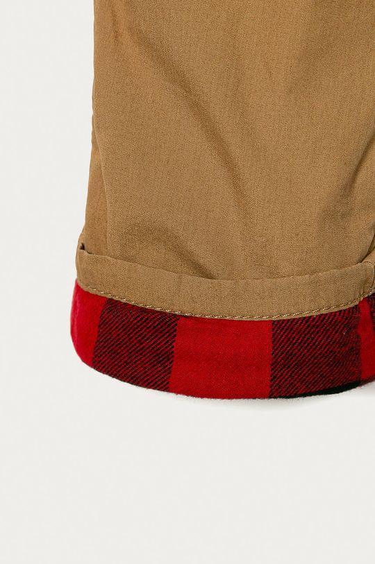 GAP - Spodnie dziecięce 74-110 cm Podszewka: 90 % Bawełna, 10 % Wiskoza, Materiał zasadniczy: 100 % Bawełna