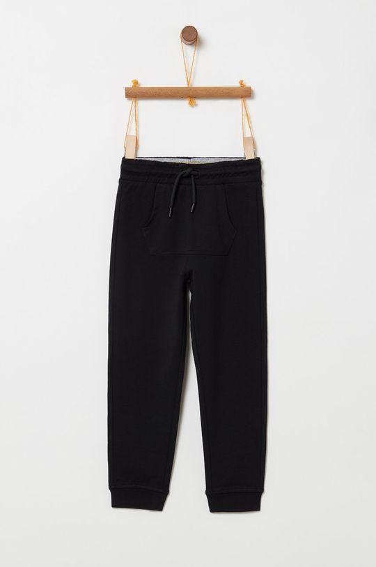 чорний OVS - Дитячі штани 104-140 cm Для хлопчиків