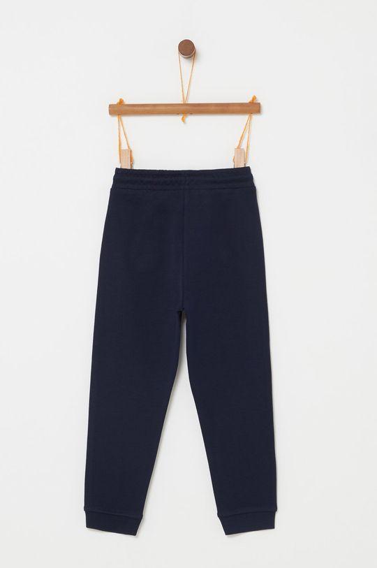 OVS - Дитячі штани 104-140 cm темно-синій