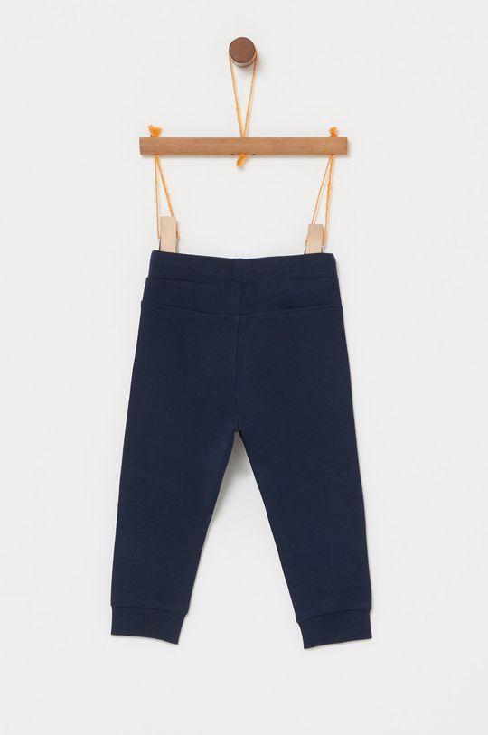 OVS - Дитячі штани 74-98 cm темно-синій