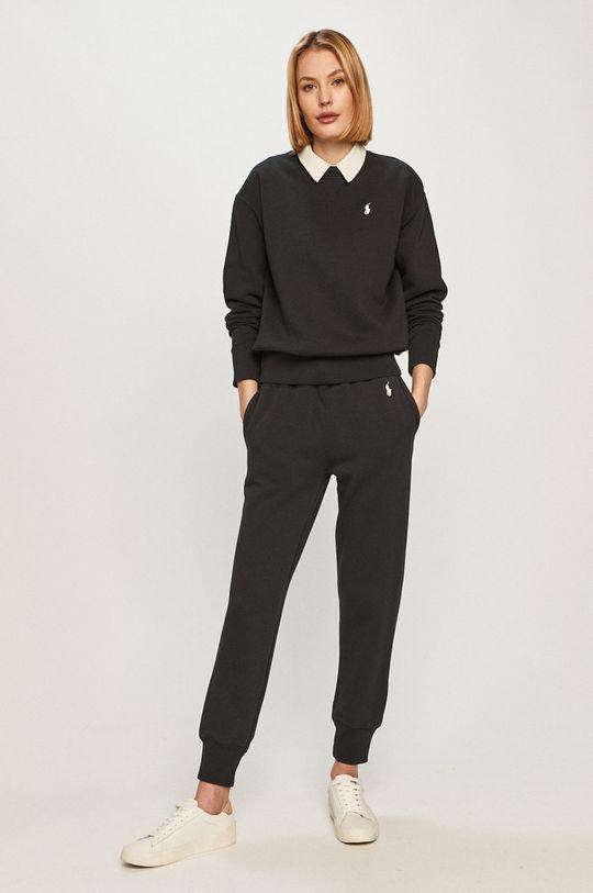Polo Ralph Lauren - Kalhoty černá