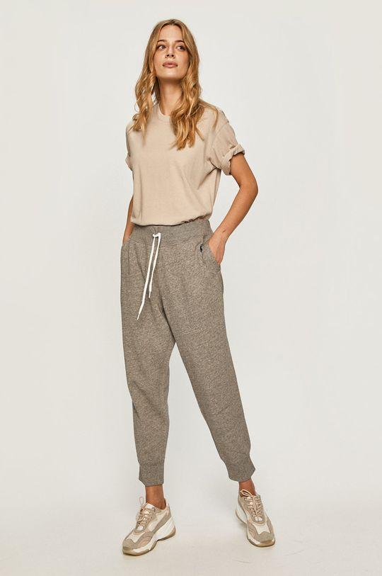 Polo Ralph Lauren - Pantaloni gri