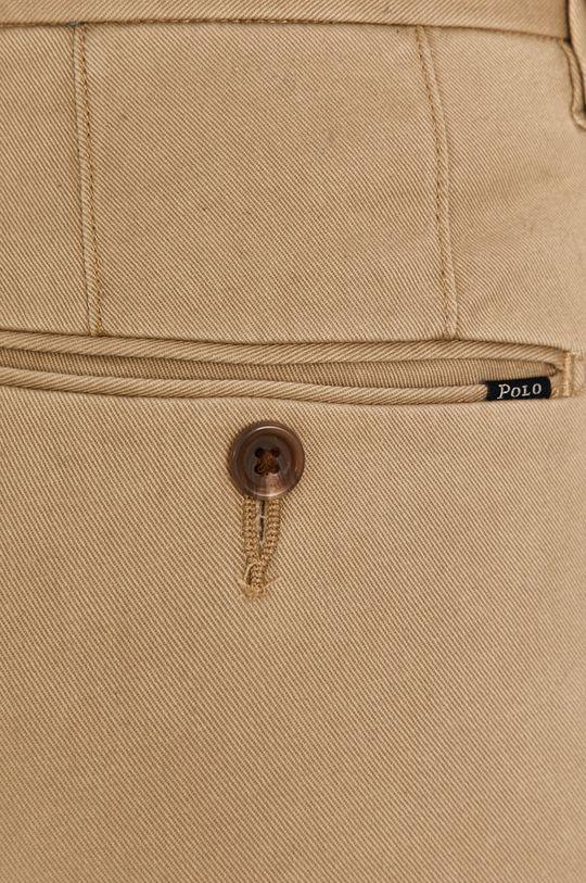 béžová Polo Ralph Lauren - Kalhoty