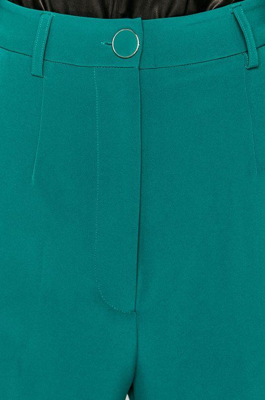 tyrkysová modrá Guess Jeans - Nohavice
