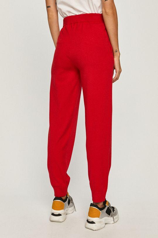 Guess Jeans - Nohavice  2% Elastan, 16% Polyamid, 25% Polyester, 57% Viskóza