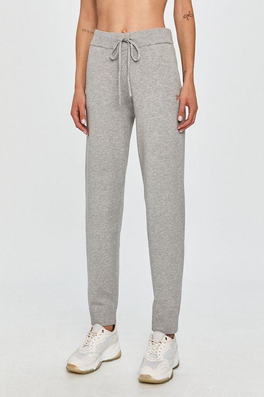 gri Guess Jeans - Pantaloni De femei