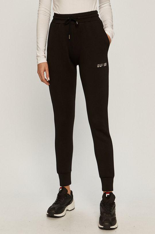 fekete Guess Jeans - Nadrág Női