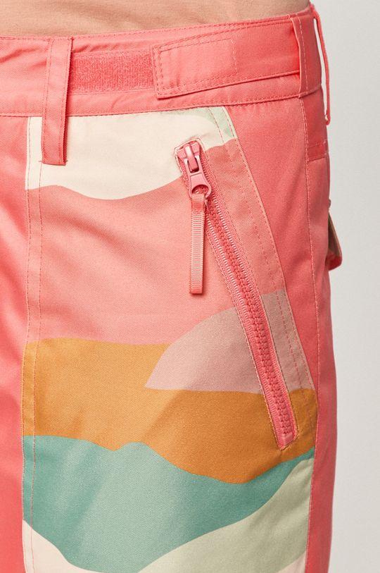 ostry różowy Femi Stories - Spodnie Pinky