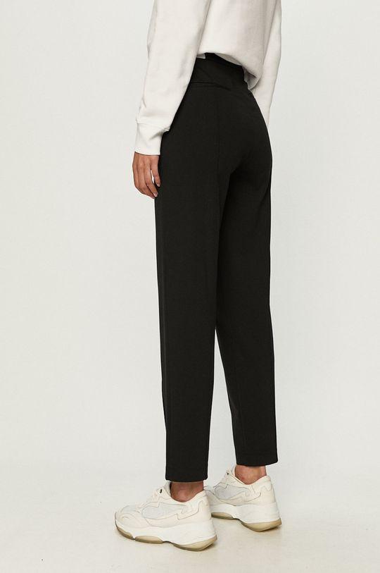 Calvin Klein Jeans - Spodnie Materiał zasadniczy: 5 % Elastan, 29 % Poliamid, 66 % Wiskoza, Wykończenie: 10 % Elastan, 9 % Poliamid, 81 % Poliester