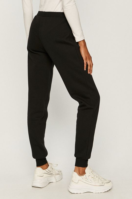 Emporio Armani - Spodnie 60 % Bawełna, 40 % Poliester