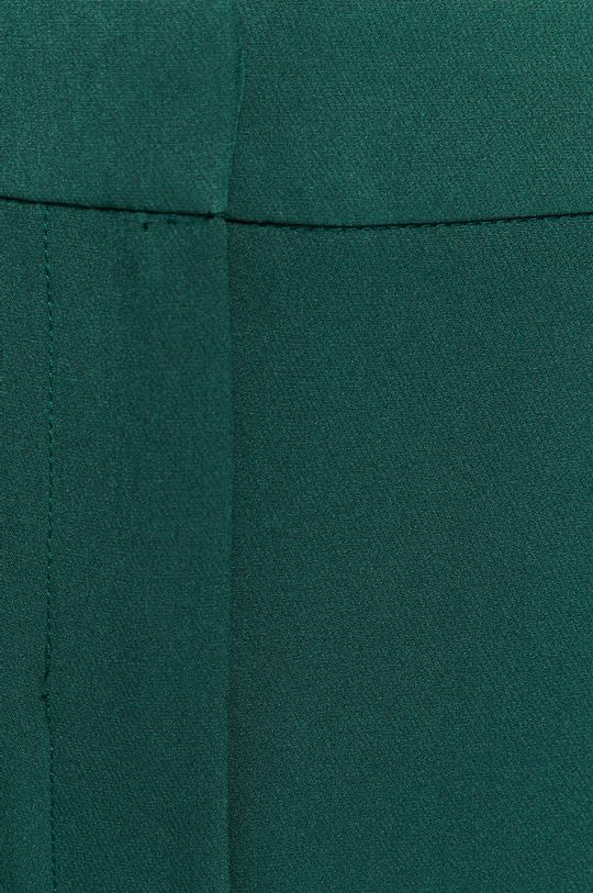 zielony Jacqueline de Yong - Spodnie