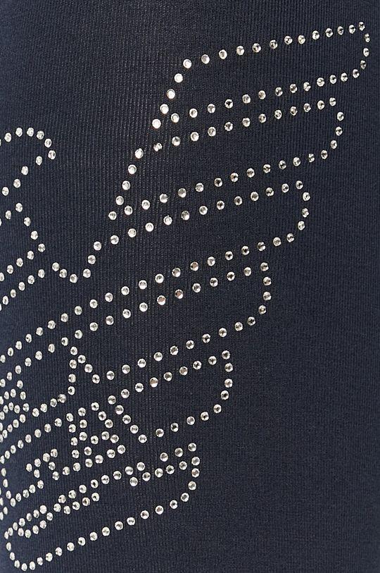 námořnická modř EA7 Emporio Armani - Legíny