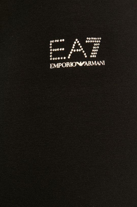EA7 Emporio Armani - Colanti  90% Bumbac, 10% Elastan