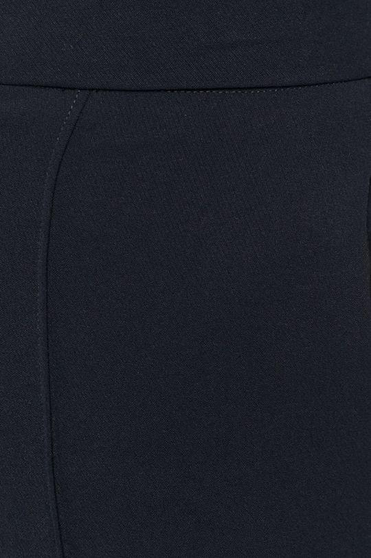 granatowy Pepe Jeans - Spodnie Kris