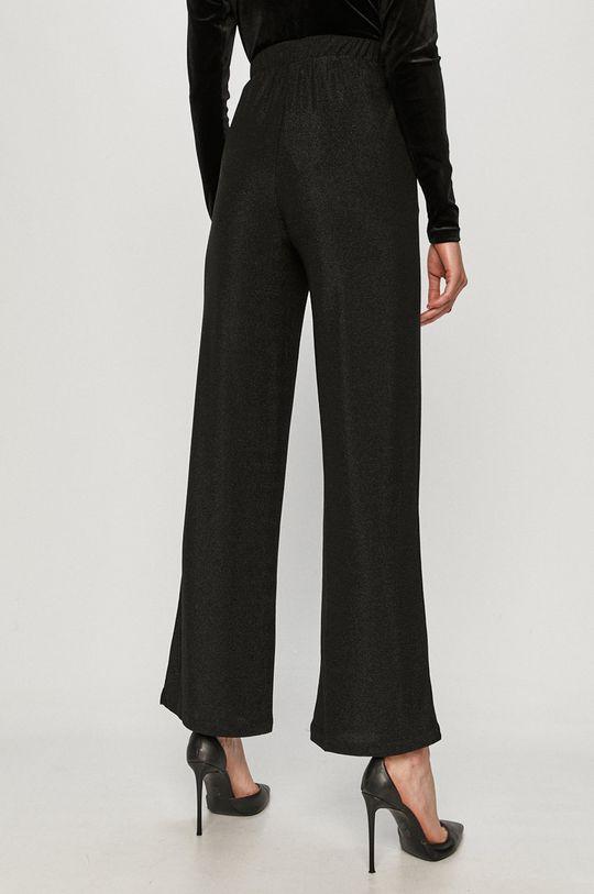 Jacqueline de Yong - Spodnie 5 % Elastan, 50 % Nylon, 45 % Włókno metaliczne