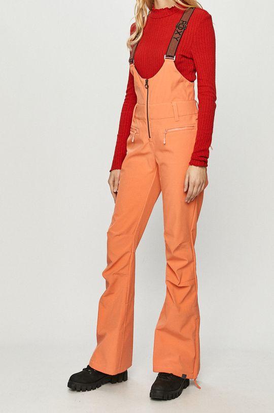 jasny pomarańczowy Roxy - Spodnie Damski