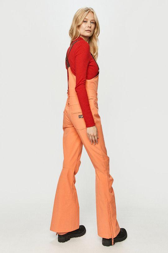 Roxy - Spodnie Podszewka: 100 % Poliester, Materiał zasadniczy: 11 % Elastan, 89 % Poliester