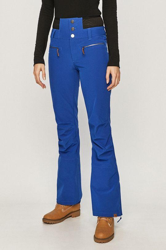 niebieski Roxy - Spodnie snowboardowe Damski