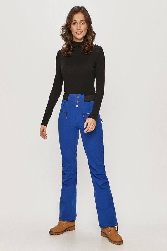 Roxy - Spodnie snowboardowe niebieski