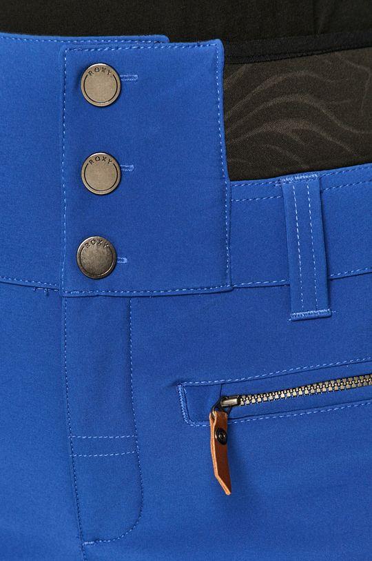 niebieski Roxy - Spodnie snowboardowe