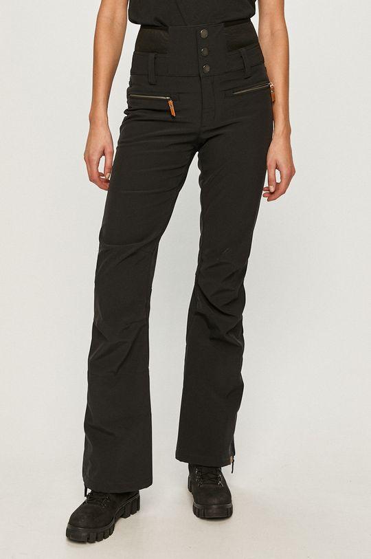 černá Roxy - Snowboardové kalhoty Dámský