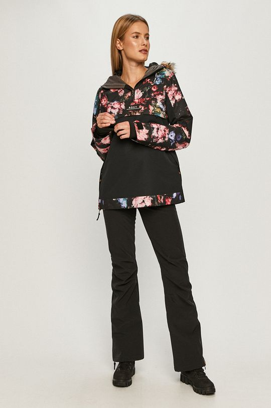 Roxy - Snowboardové kalhoty černá
