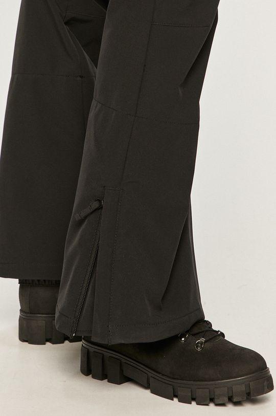 černá Roxy - Snowboardové kalhoty