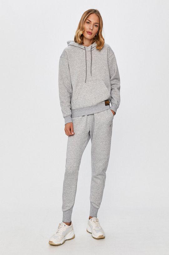 G-Star Raw - Nohavice sivá
