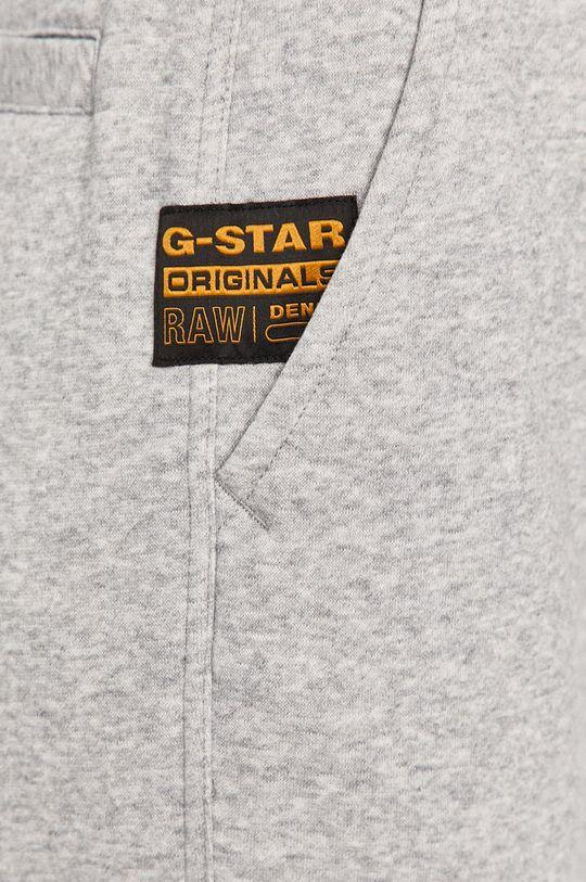 sivá G-Star Raw - Nohavice