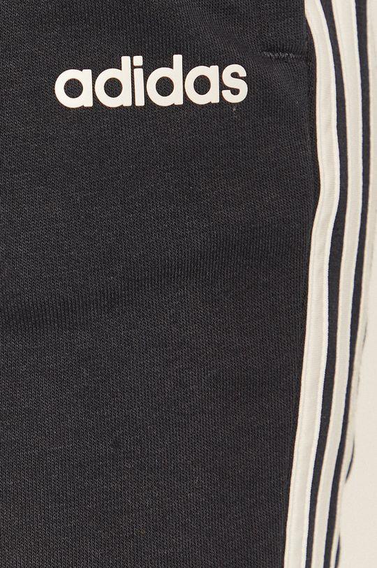 tmavomodrá adidas - Nohavice