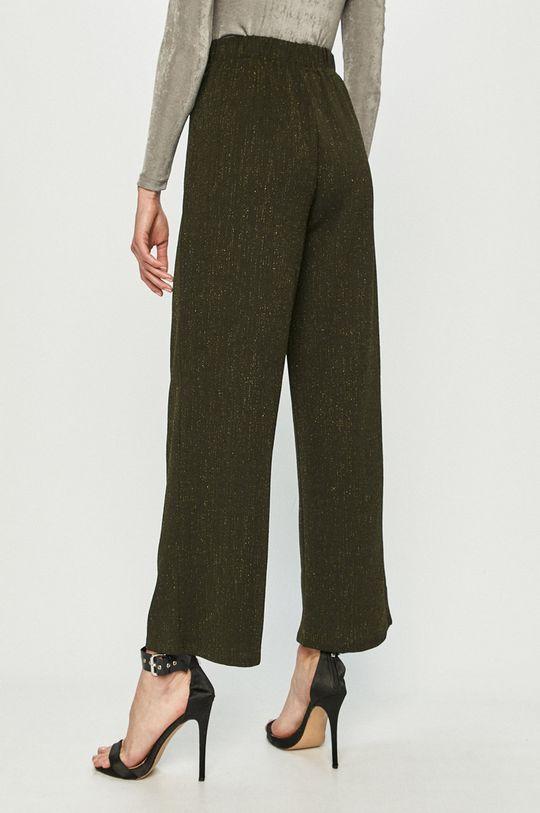Only - Kalhoty  5% Elastan, 75% Polyester, 20% Kovové vlákno