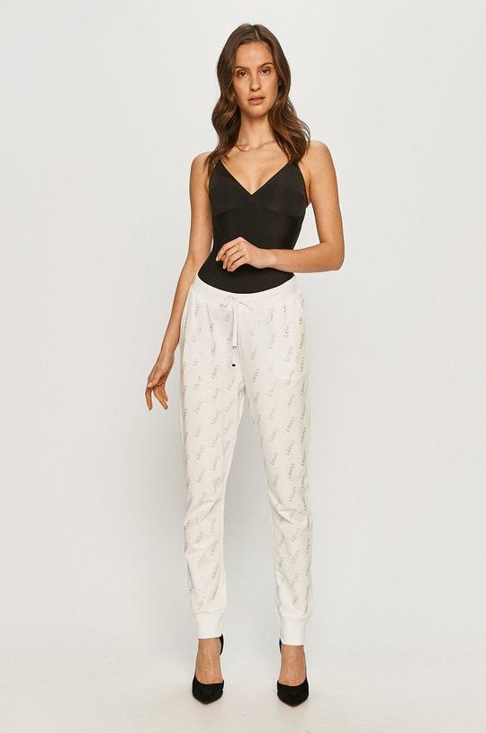 Liu Jo - Spodnie biały