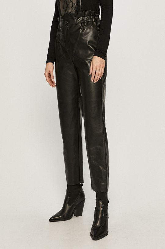 negru Pepe Jeans - Pantaloni Nika De femei