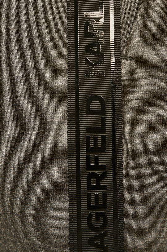 Karl Lagerfeld - Spodnie Damski