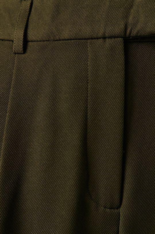 zielony Only - Spodnie