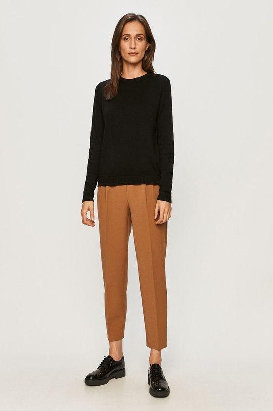 Only - Pantaloni maro