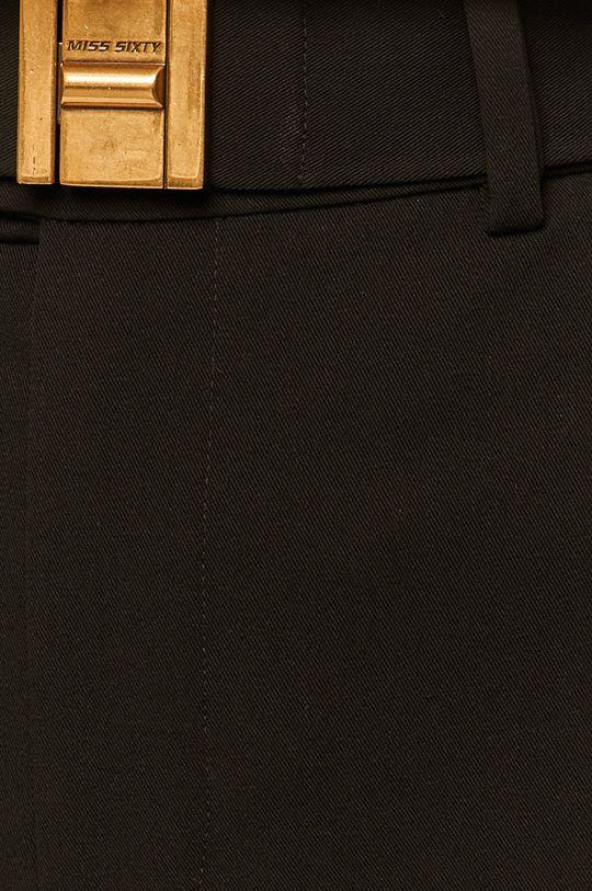 czarny Miss Sixty - Spodnie