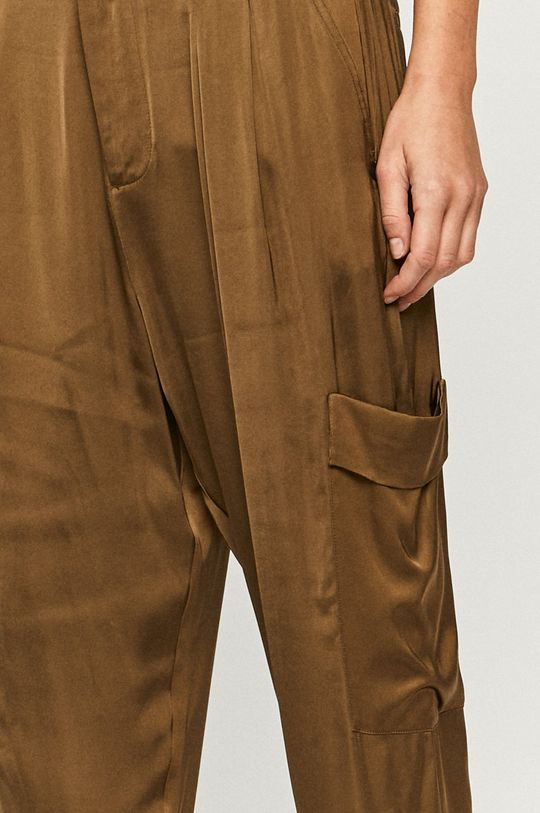verde Scotch & Soda - Pantaloni