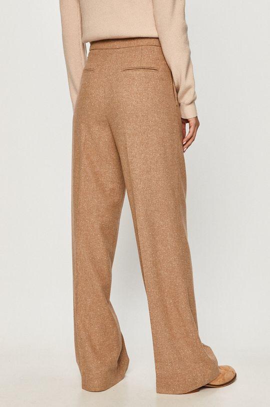 Scotch & Soda - Kalhoty  Podšívka: 100% Polyester Hlavní materiál: 60% Polyester, 40% Vlna