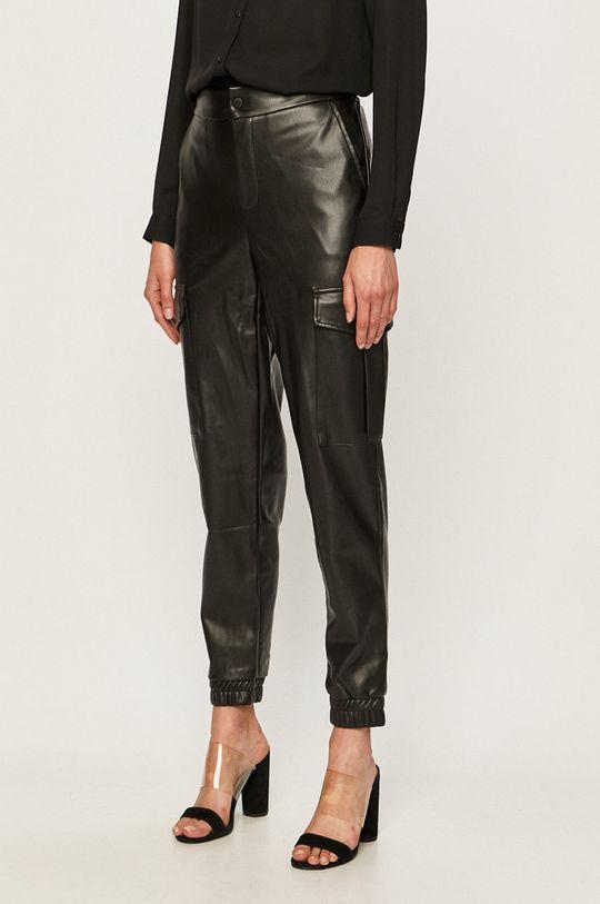 negru Noisy May - Pantaloni De femei