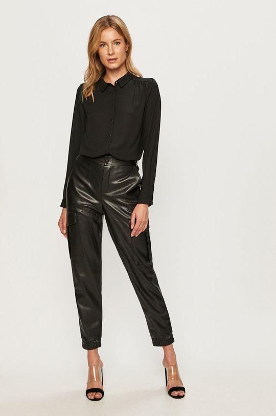 Noisy May - Pantaloni negru