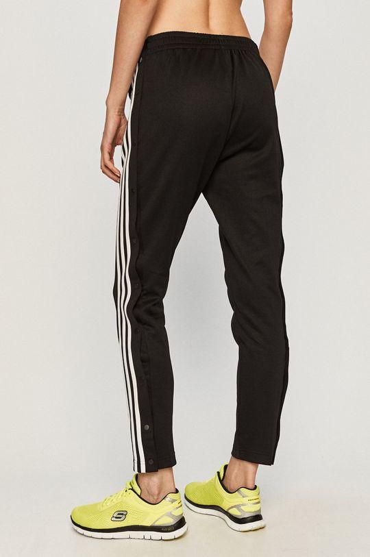 adidas Performance - Spodnie 53 % Bawełna, 47 % Poliester