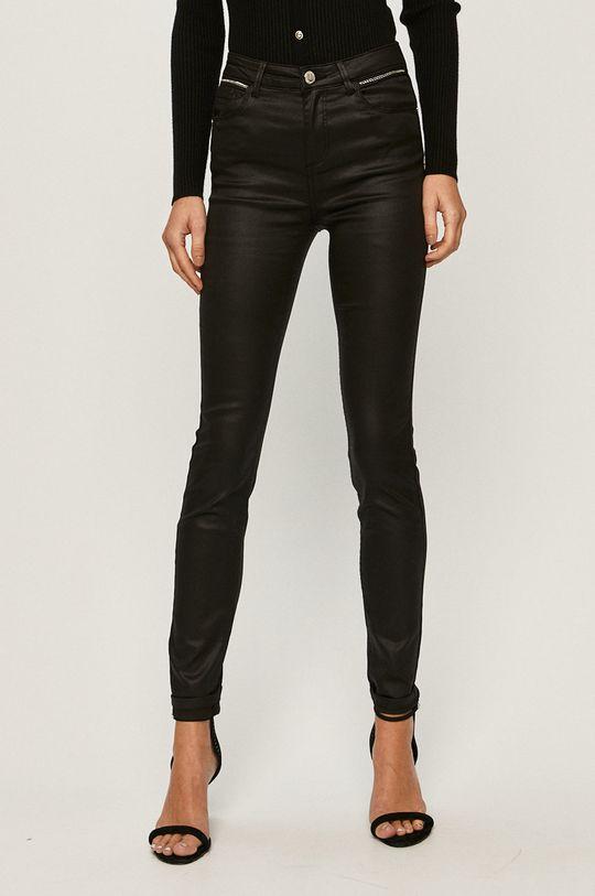 černá Morgan - Kalhoty Dámský