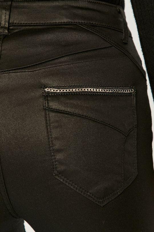 černá Morgan - Kalhoty