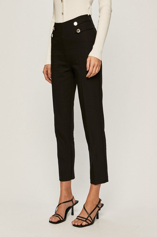 negru Morgan - Pantaloni De femei