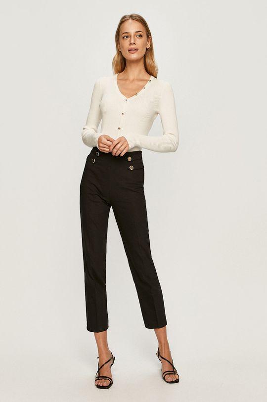 Morgan - Pantaloni negru