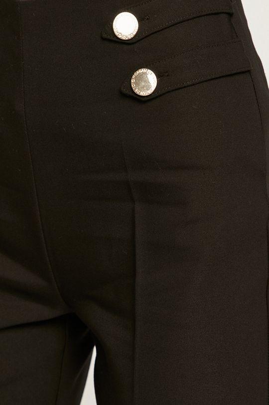negru Morgan - Pantaloni
