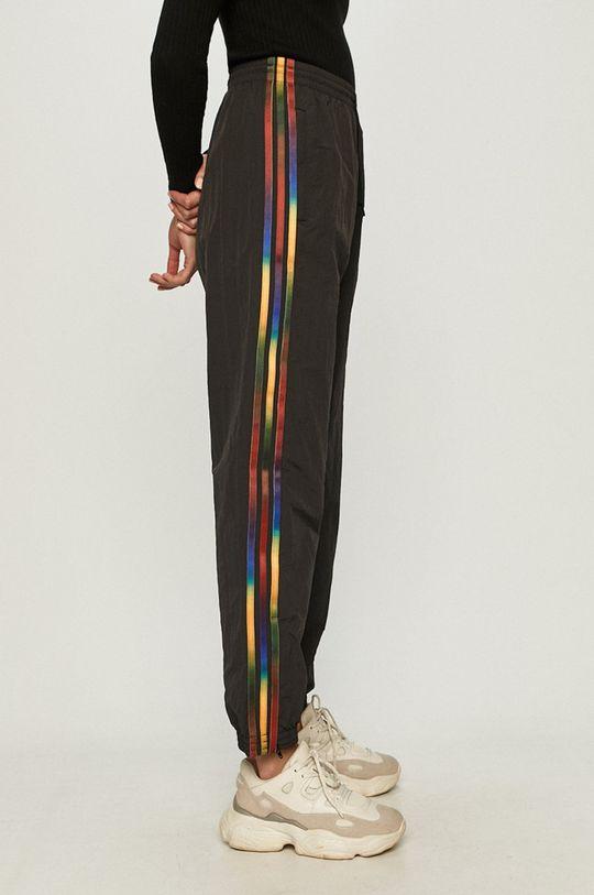 czarny adidas Originals - Spodnie